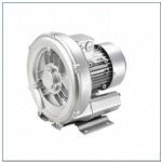 0.75kw/1HP ring blower