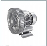 3kw/4HP ring blower