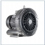 7.5kw/10HP ring blower
