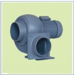 0.37kw FMS centrifugal blower